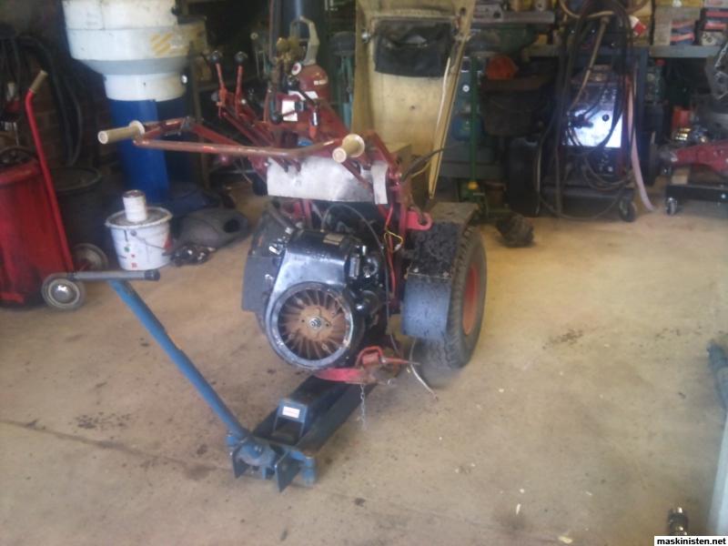 renovering kohler k321 motor  u2022 maskinisten