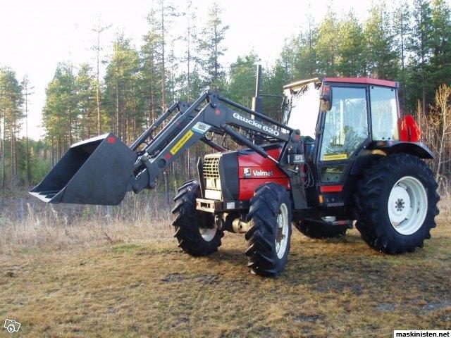 köpa a traktor