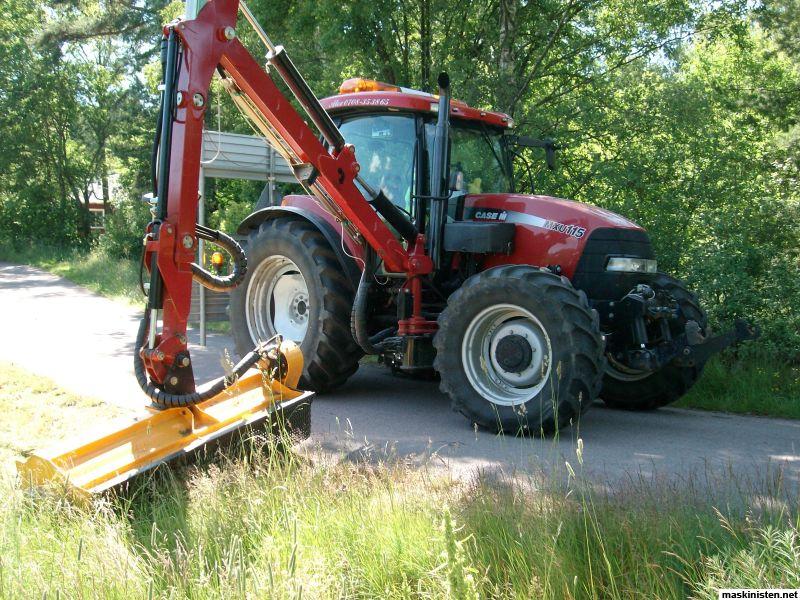ILF filmer traktor