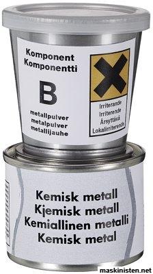 kemisk metall aluminium