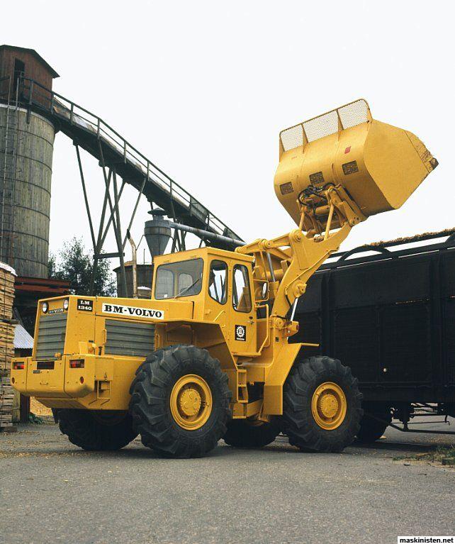 Volvo BM LM 1240 caricatore 3420_045805ce53f93fda6d9835733f8df4c2_1