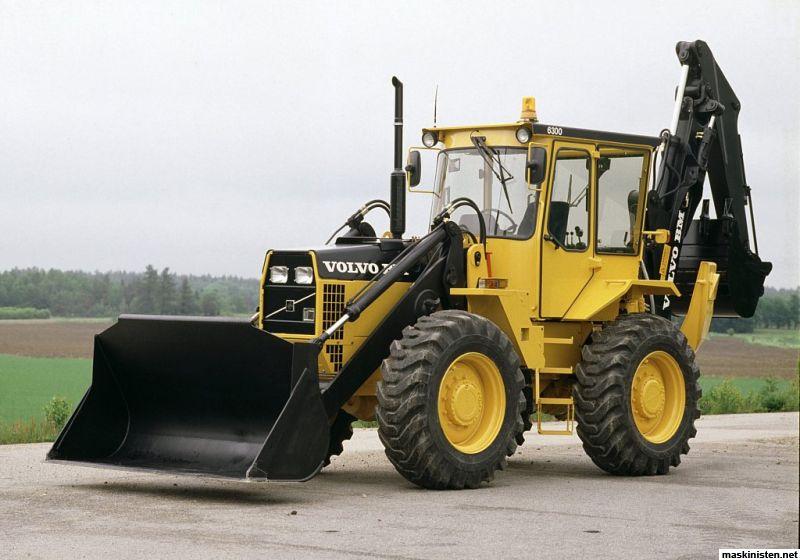 Volvo BM LM 1240 caricatore 3420_9d7af3fbf4838284482096d752913358_1