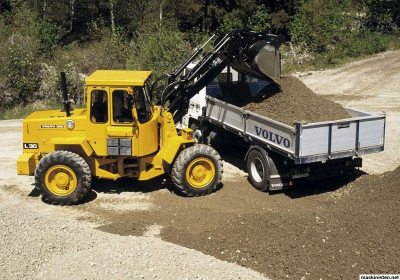Volvo BM LM 1240 caricatore 3420_a6c1746e6cd3841a07505a2cc43de8a4_1