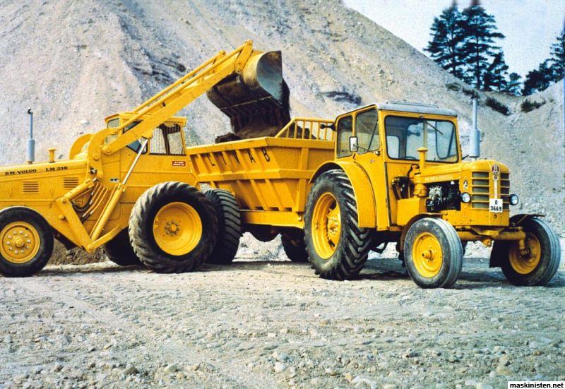 Volvo BM LM 1240 caricatore 3420_aac46eef61b585bc3ecae1ee6b2e9ffa_1