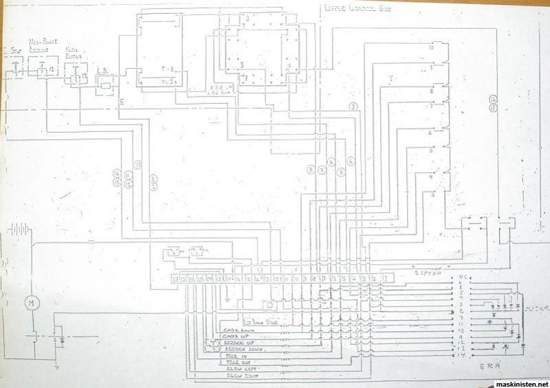 volvo b10m mk3 service manual