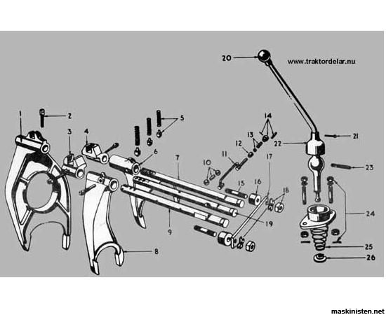 problem med montage av v u00e4xelspak mf575  u2022 maskinisten