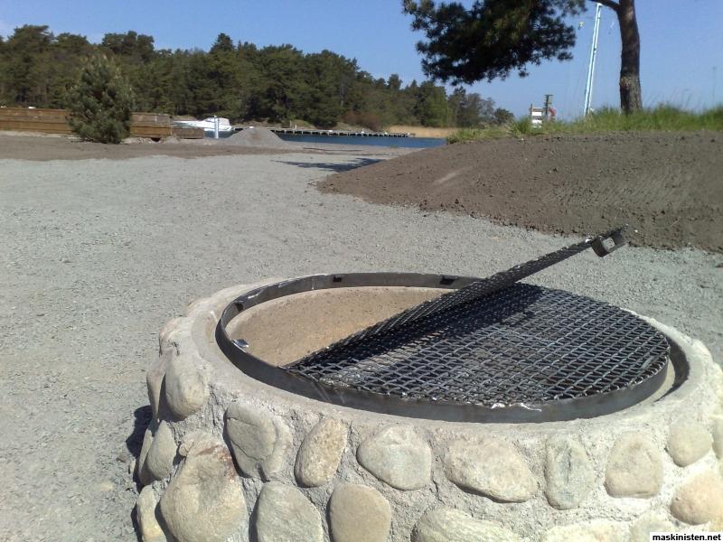 betongring
