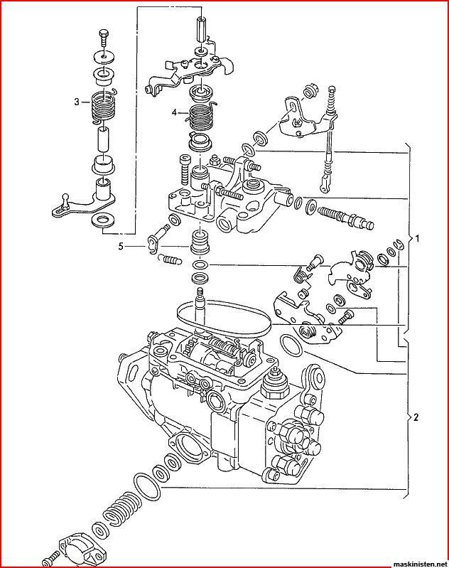 golf 3 disel 1993  startproblem  tips   u2022 maskinisten