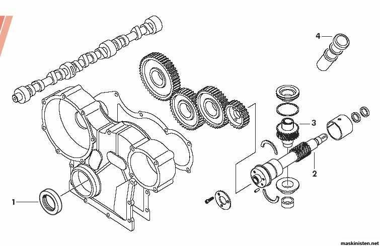 Perkins 1004 workshop Manual