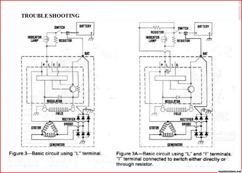 alternator wire diagram chevy images amp gauge alternator wiring on o aftermarket amp gauge wiring diagram